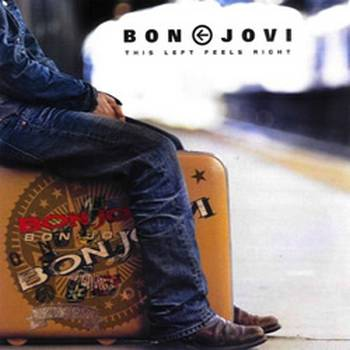 Bon Jovi - This Left Feels Right