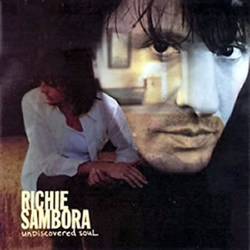 Richie Sambora - Undiscovered Soul