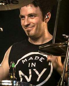 Alessio Gattei - Drums